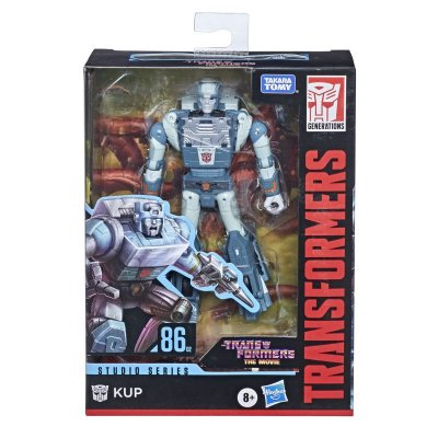 Transformers Studio Series Kup