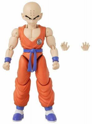 Dragon Ball - Krillin